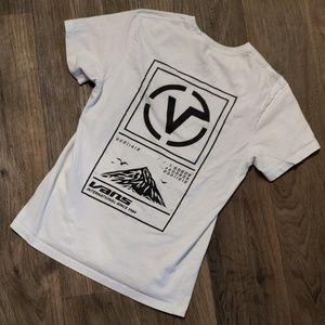 40de8294fe Vans Shirts - Mens Van s tshirt
